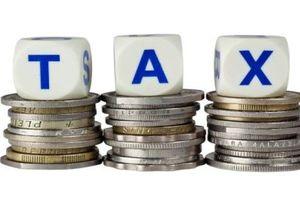 'Đại gia' Cienco 1, Sông Đà, Vietracimex góp tên trong danh sách nợ thuế