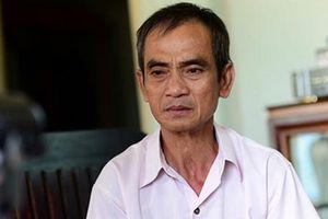 Án oan Huỳnh Văn Nén: Nghi phạm giết người thay tên, đổi họ