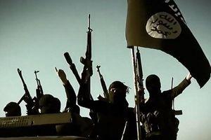 Báo Mỹ: IS mở rộng mạng lưới tuyển mộ lực lượng tới Trung Quốc