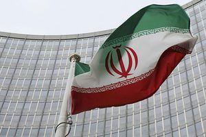 Lệnh trừng phạt lên Iran chính thức được dỡ bỏ hôm nay