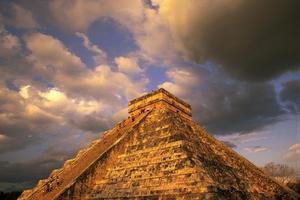 Bí ẩn về nền văn minh Maya