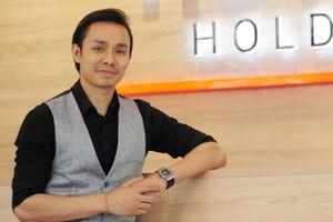 HD Mon và cú 'nước rút' của doanh nhân trẻ Nguyễn Anh Tuấn