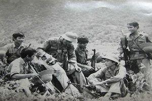 Chiến tranh biên giới Vị Xuyên: Lính TQ đông như kiến, chết như ngả rạ