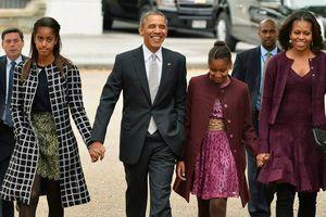 Tổng thống Mỹ Barack Obama làm gì sau khi rời Nhà Trắng?