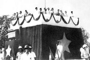 Ngày 2/9/1945: Điểm hẹn diệu kỳ của lịch sử