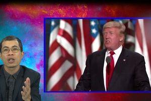 Rap News: Ai biết chữ ngờ, Donald Trump trở thành người chiến thắng