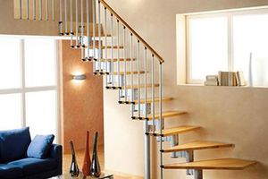 11 lỗi phong thủy thiết kế cầu thang khiến gia chủ mạt vận