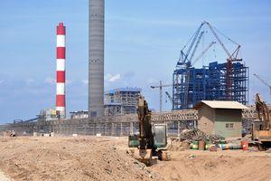 Đẩy nhanh tiến độ dự án cấp điện
