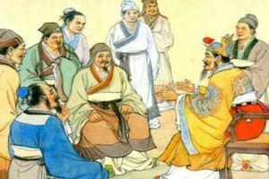 Những quy định bá đạo của bạo chúa Chu Nguyên Chương