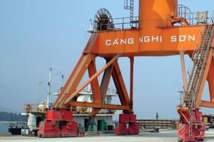 Thanh Hóa sẽ đầu tư đường từ Quốc lộ 1A đi cảng Nghi Sơn