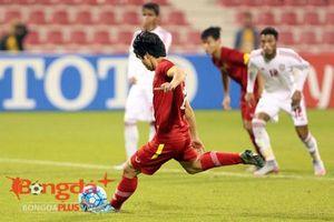 Công Phượng, Tuấn Anh lập công, U23 Việt Nam thua ngược tiếc nuối U23 UAE