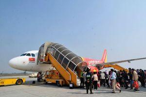 Thiên Tân Group muốn rót 1 tỷ USD vào sân bay Chu Lai