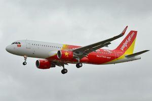 Nhiều chuyến bay bị ảnh hưởng do thời tiết xấu tại Hải Phòng