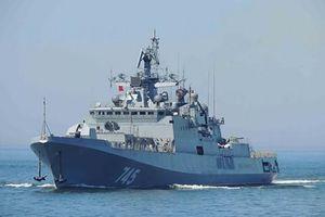 Nga bán tháo siêu hạm Project 11356, Việt Nam nên mua ngay