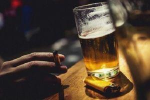 Kiến nghị tăng thuế rượu bia, thuốc lá để giảm gánh nặng bệnh tật
