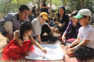 Bảo tàng Dân tộc học - Điểm đến hấp dẫn nhất Việt Nam năm 2015