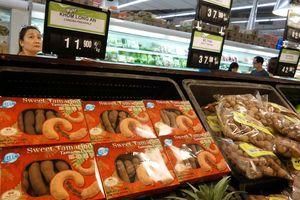 Trái cây Thái Lan chứa chất độc hại: 'Buông' chất lượng vì nhập tiểu ngạch