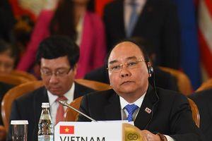 Thủ tướng kết thúc tốt đẹp chuyến thăm Nga, dự Hội nghị ASEAN-Nga