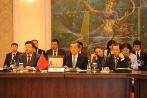 Các quốc gia SCO ủng hộ hòa bình và ổn định tại Biển Đông