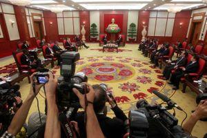 Báo chí nước ngoài bình luận về chuyến thăm Việt Nam của Tổng thống Ô-ba-ma