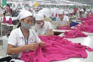 Công nhân lao động dệt - may: Những nỗi khổ không giống ai