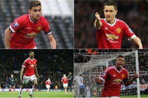 Vũ khí bí mật nào giúp Mourinho thành công tại Manchester United?