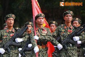 Việt Nam sắp thay thế hoàn toàn súng trường AK-47?