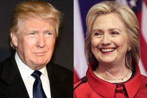 Bầu cử Tổng thống Mỹ: Chặng nước rút chính thức bắt đầu