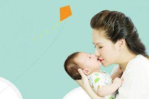 Những sao Việt giảm cân nhanh chóng vì nuôi con bằng sữa mẹ