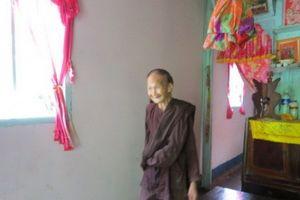 Kinh ngạc cụ bà 100 tuổi biết trước ngày giờ qua đời