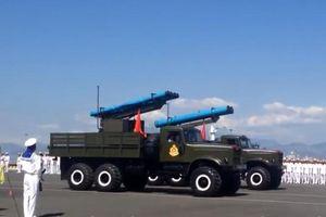 Vũ khí Việt Nam uy hiếp lớn ở Biển Đông hơn cả chiến hạm Mỹ