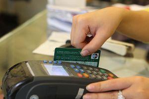Kẽ hở bảo mật ngân hàng: Rủi ro từ thẻ tín dụng