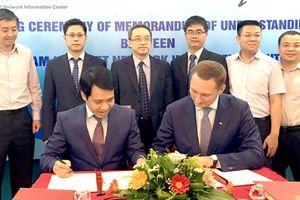 Việt Nam, Nga hợp tác quản lý tài nguyên Internet