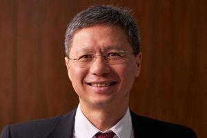 Techcombank có tân Tổng giám đốc 'một năm hai chức'