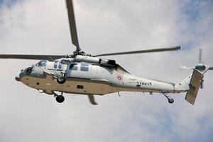 'Phát hoảng' chủng loại trực thăng của Quân đội Thái Lan