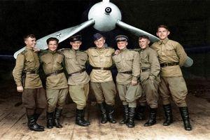 Chân dung những người anh hùng trong Thế chiến 2