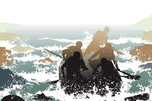 Thủy sản Hùng Vương chèo chống vượt qua biển nợ