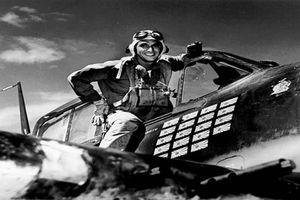 Điều ít biết về 10 phi công ACE của Mỹ trong CTTG 2