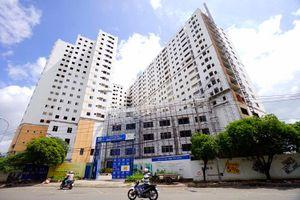 TP. Hồ Chí Minh: Doanh nghiệp không mặn mà xây nhà ở xã hội