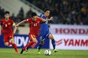 Việt Nam vs Indonesia, 19h00 ngày 8/11: Khẳng định sự tiến bộ