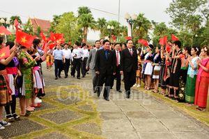 Đại đoàn kết các dân tộc – Di sản văn hóa Việt Nam năm 2018