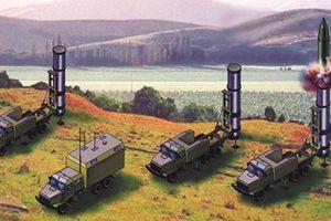 Thực hư tuyên bố tên lửa Grom-2 bắn tới Moscow của Ukraine