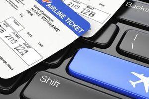 Mua vé máy bay về Tết: Cảnh giác mất tiền oan vì chiêu thức tinh vi