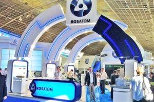 Rosatom nói gì trước quyết định dừng dự án điện hạt nhân Ninh Thuận?