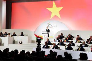 Nhìn lại hoạt động của Chủ tịch nước tại Hội nghị Cấp cao Pháp ngữ