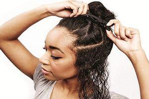 Những điều cần tránh khi tạo kiểu cho một mái tóc thẳng hoàn hảo