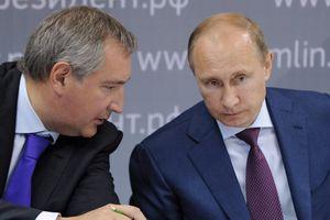 Trợ thủ 'cánh tay phải' của Putin khiến Mỹ-NATO phải chờn