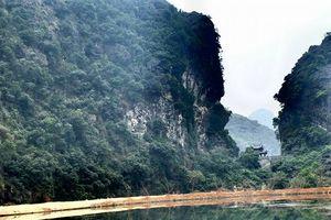 Chùa Động Am Tiên – 'thiên đường hạ giới' vùng đất Phật Ninh Bình