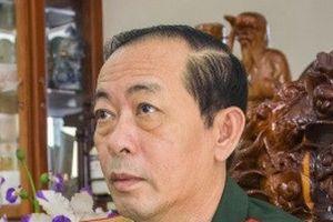 Trung tướng Trần Phi Hổ nói về việc bổ nhiệm Vũ Minh Hoàng