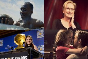Phim đồng tính được đề cử 'Phim hay nhất' tại Quả Cầu Vàng 2017